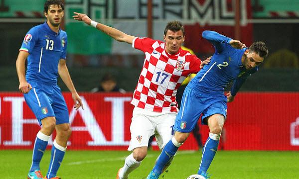Bóng đá - Azerbaijan vs Croatia 22h59, ngày 03/09