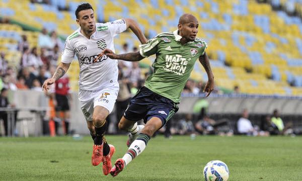 Bóng đá - Fluminense (RJ) vs Figueirense 02h00, ngày 04/09