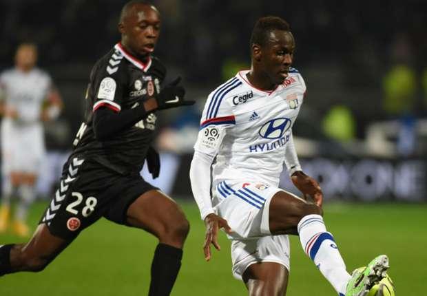 Bóng đá - Lyon vs Stade Reims 22h30, ngày 03/10