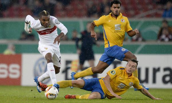 Bóng đá - VfB Stuttgart vs Greuther Furth 18h00 ngày 21/09
