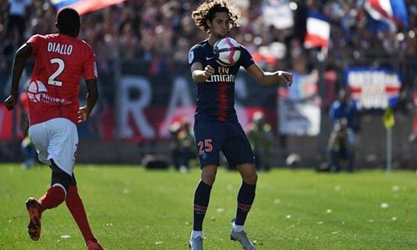 Bóng đá - Paris Saint Germain vs Crvena Zvezda 23h55, ngày 03/10