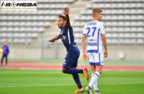 Bóng đá - Paris Fc vs ES Troyes AC 20h ngày 10/4