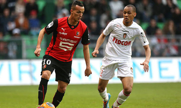 Bóng đá - Bordeaux vs Stade Rennais FC 22h59 ngày 17/03