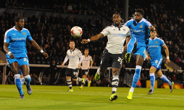 Dự đoán nhận định Fulham vs Wolves 19h30 ngày 26/12
