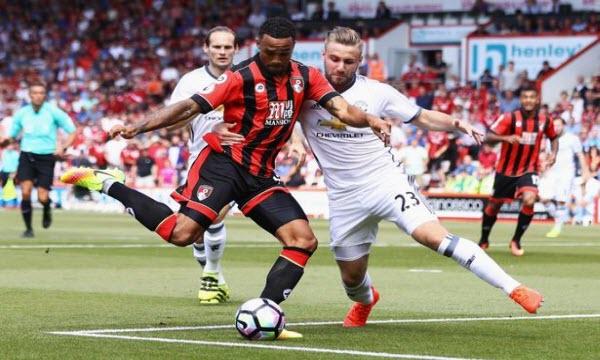 Bóng đá - Manchester United vs AFC Bournemouth 30/12/2018 23h30