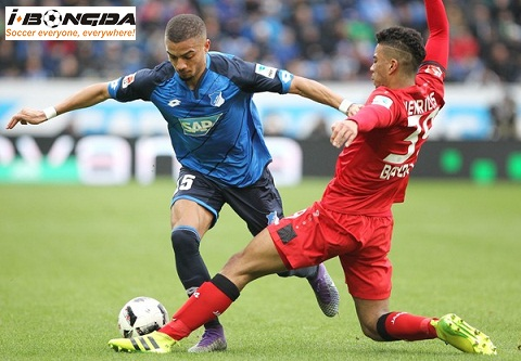 Bóng đá - Bayer Leverkusen vs Hoffenheim 21h30 ngày 03/11