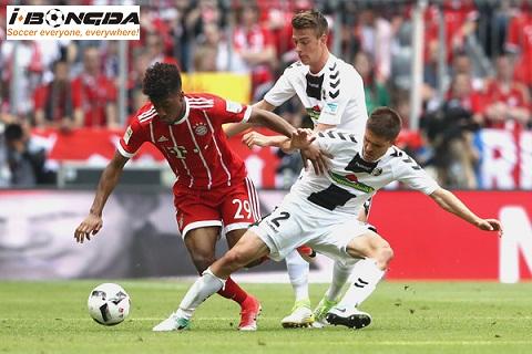 Bóng đá - Bayern Munich vs Freiburg 21h30 ngày 03/11
