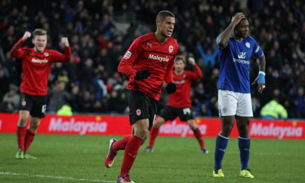 Bóng đá - Leicester City vs Cardiff City 29/12/2018 22h00