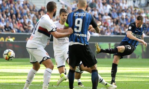 Bóng đá - Genoa vs Inter Milan 04/04/2019 02h00
