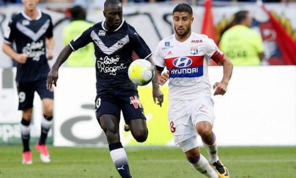 Bóng đá - Lyon vs Bordeaux 22h59 ngày 03/11