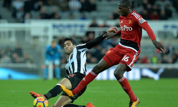 Dự đoán nhận định Watford vs Newcastle United 22h00 ngày 29/12