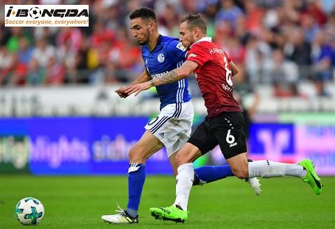 Bóng đá - Schalke 04 vs Hannover 96 21h30 ngày 03/11