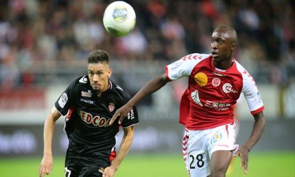 Bóng đá - Stade Reims vs Monaco 01h00 ngày 22/09