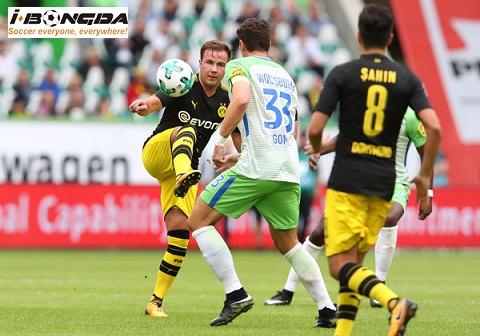 Bóng đá - Wolfsburg vs Borussia Dortmund 21h30 ngày 03/11