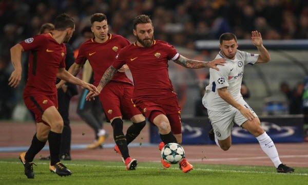 Dự đoán nhận định Fiorentina vs AS Roma 00h15 ngày 31/01