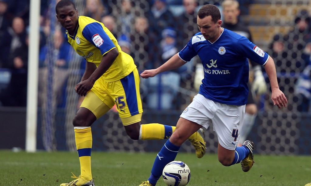Bóng đá - Sheffield Wed. vs Leicester City: 02h45, ngày 04/12