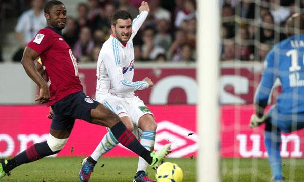 Bóng đá - Thông tin trước trận cầu đinh: Lille OSC - Marseille