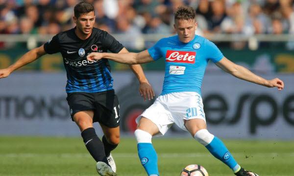 Bóng đá - Atalanta vs Napoli 02h30 ngày 04/12