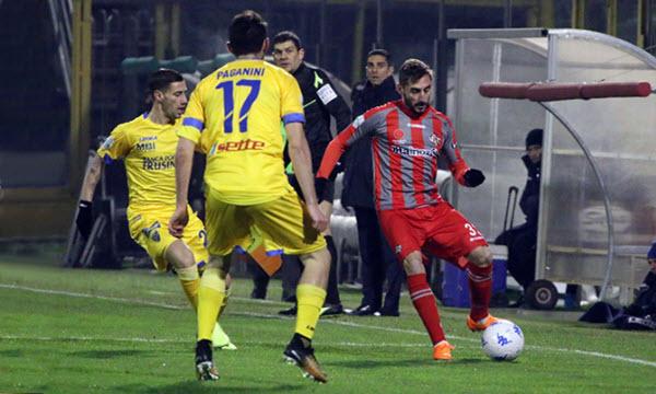 Bóng đá - Venezia vs Foggia 13/04/2019 22h59