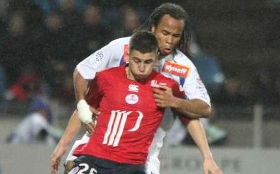 Bóng đá - Nimes vs Lille OSC 21h00 ngày 16/12
