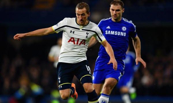 Bóng đá - Tottenham Hotspur vs Chelsea 03h00, ngày 05/01
