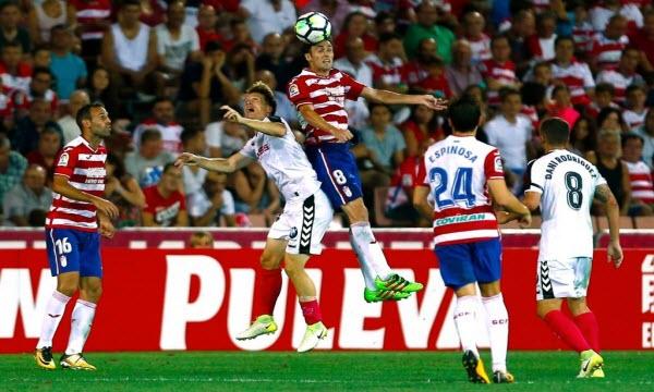 Bóng đá - Granada vs Albacete 03h00 ngày 05/01