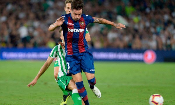 Bóng đá - Levante vs Girona 01h00 ngày 05/01