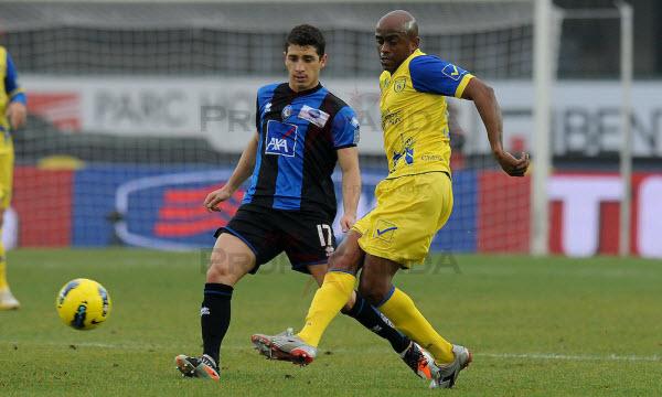 Bóng đá - Atalanta vs Chievo 21h00, ngày 04/02