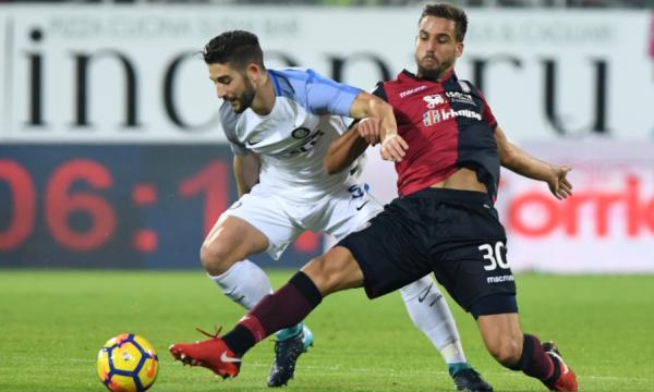 Bóng đá - Cagliari vs Spal 21h00, ngày 04/02