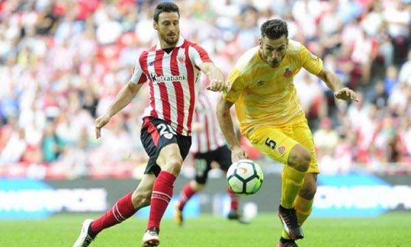 Dự đoán nhận định Athletic Bilbao vs Girona 03h00 ngày 11/12