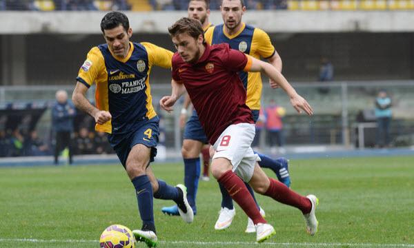 Dự đoán nhận định Hellas Verona vs AS Roma 02h45 ngày 02/12