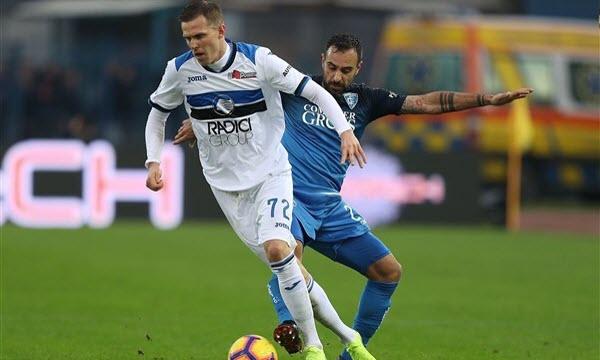 Bóng đá - Cagliari vs Atalanta 03h00 ngày 05/02
