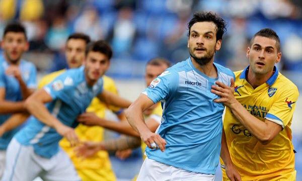 Bóng đá - Frosinone vs Lazio 01h00 ngày 05/02