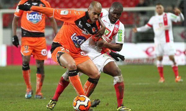 Bóng đá - Brest - Angers, vòng 23 Ligue 2