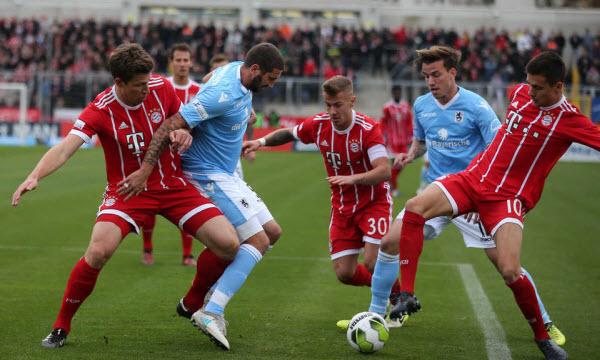 Bóng đá - Freiburg vs Bayern Munich 00h00, ngày 05/03