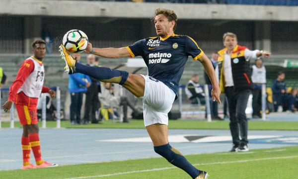 Bóng đá - Benevento vs Hellas Verona 21h00, ngày 04/03