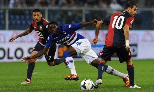 Bóng đá - Genoa vs Cagliari 18h30, ngày 04/03
