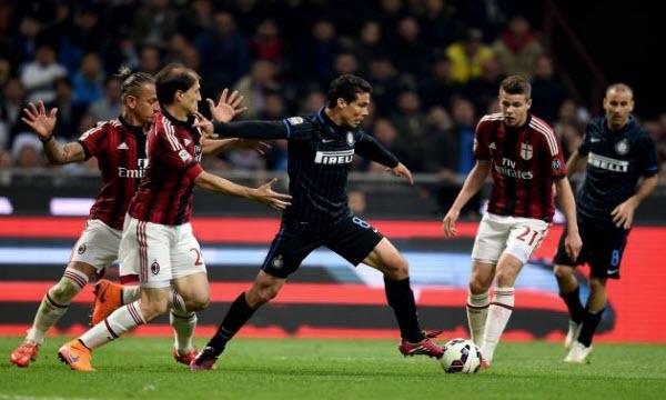 Bóng đá - AC Milan vs Inter Milan 02h45, ngày 05/03