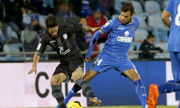Bóng đá - Leganes vs Levante 03h00 ngày 05/03