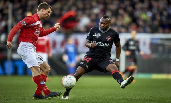 Bóng đá - Midtjylland vs Nordsjaelland 22h59 ngày 21/07