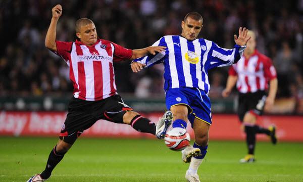 Bóng đá - Sheffield Wed. vs Sheffield United 02h45 ngày 05/03