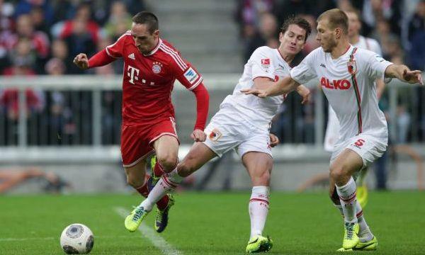 Bóng đá - Augsburg vs Bayern Munich: 20h30, ngày 05/04