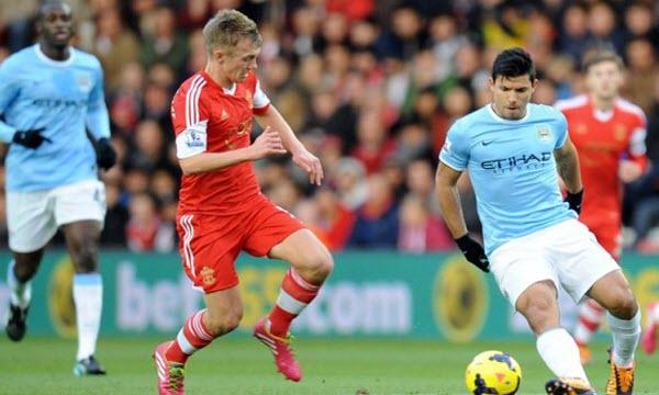 Bóng đá - Manchester City vs Southampton: 18h45, ngày 05/04