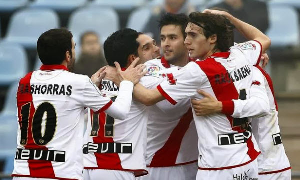 Bóng đá - Rayo Vallecano vs Celta Vigo: 03h00, ngày 06/04