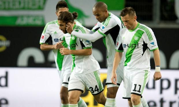 Bóng đá - Borussia Dortmund vs Wolfsburg: 23h30, ngày 05/04