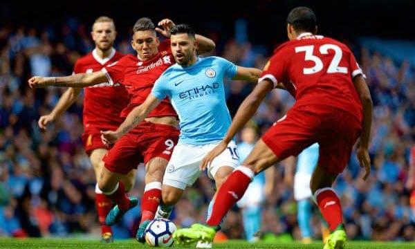 Bóng đá - Liverpool vs Manchester City 01h45, ngày 05/04