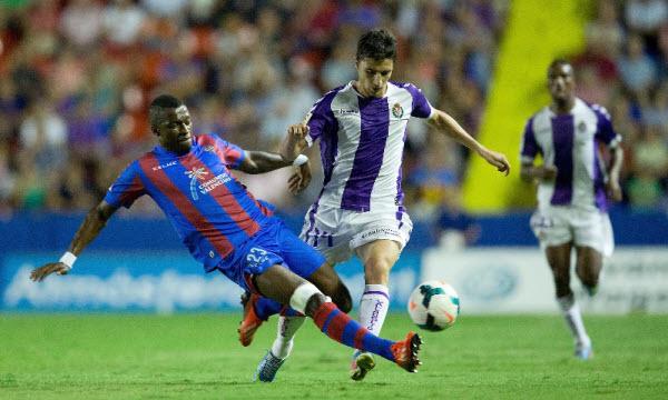 Dự đoán nhận định Valladolid vs Leganes 01h00 ngày 04/01