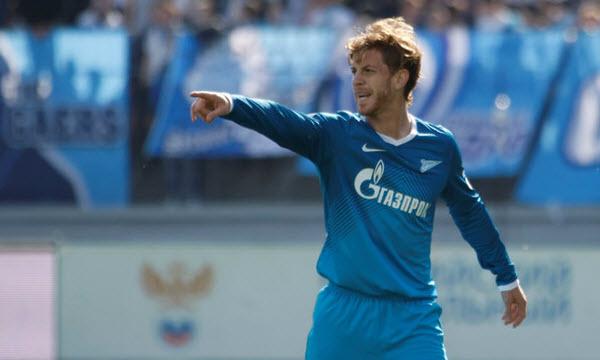 Bóng đá - Lokomotiv Moscow vs Zenit St.Petersburg 22h59 ngày 07/04