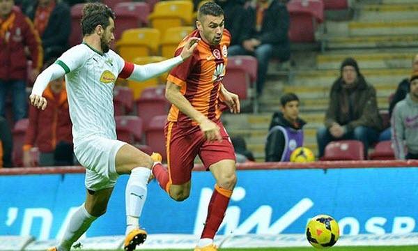 Dự đoán nhận định Galatasaray vs Akhisar Bld.Geng 00h45 ngày 16/05
