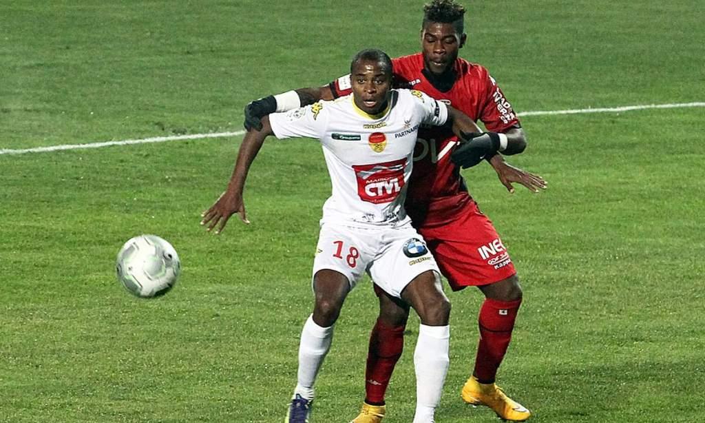 Nhận định dự đoán Dijon vs Stade Brestois 20h ngày 13/9